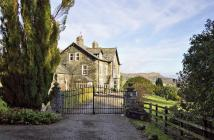 4 bedroom Detached house in Heaning Lane, Windermere...