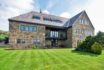 5 bed Detached house for sale in Manor Farm, Dean Lane...