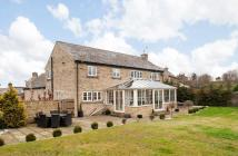 Detached home for sale in Butts Garth Farm...