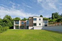 Detached house for sale in Wharfe Villa...