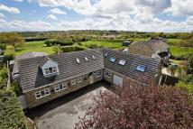 6 bed Detached house for sale in Blackmoor Lane, Bardsey...