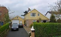 4 bed Detached house in Crawford Road...