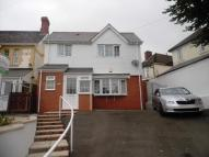 3 bed Detached house in Brachdy Road, Cardiff...