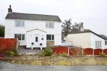 Detached property in Bryn Y Garreg...