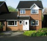 Link Detached House in Petrel Close, Manchester...