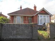 Detached Bungalow for sale in Stein Road, Emsworth...