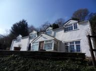 Detached property for sale in Erbistock, Wrexham...