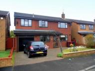 5 bed Detached property in Forge Close, Widnes...