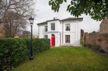 Detached property in Beck Hill...