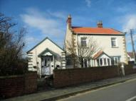 Detached property for sale in Browns Terrace...