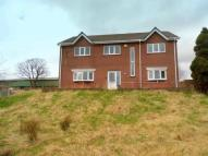 Detached property in Hill Street, Tredegar...