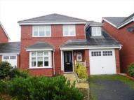 5 bed Detached property for sale in The Garthlands, Stafford...