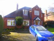Detached property in Lyndhurst 4 Woodlands...