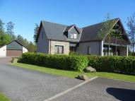 4 bedroom Detached property in Osprey Place, Dundee...
