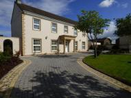Detached property in Blencogo, Wigton...
