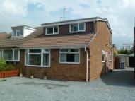 4 bedroom Semi-Detached Bungalow for sale in Woodhall Way, Beverley...