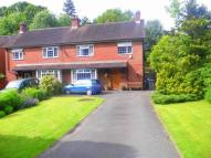 Stourbridge Road semi detached house for sale