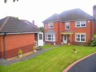 4 bed Detached home for sale in Meadow Dale Drive...