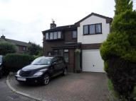 5 bed Detached house for sale in Tyrers Avenue, Liverpool...