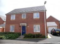 4 bedroom Detached house for sale in Parc Y Garreg, Kidwelly...