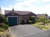 Bungalow for sale in Springfield Park, Ludlow...
