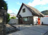 Detached Bungalow for sale in Park Street , Neath...