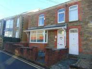 3 bed semi detached property in Alltygrug Road, Swansea...