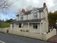 3 bedroom Detached house in Bwlch Yr Onnen, Pencader...