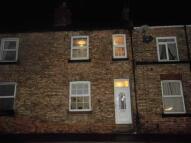 2 bedroom Terraced house in Park Row...