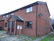 2 bed End of Terrace home for sale in Cherry Tree Mews, Derby...