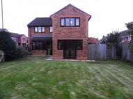 5 bed Detached home in Tateley Close, Ossett...