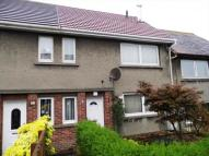 3 bed Terraced home for sale in Bruce Avenue, Kilmarnock...