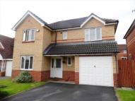 Detached property in Deepdale Croft, Barnsley...