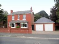 4 bed Detached house in Mossy Lea Road, Wigan...