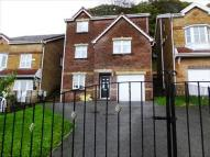 5 bedroom Detached house for sale in Cae Canol, Port Talbot...