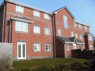 Apartment for sale in Sims Close, Bury...