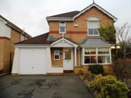 Detached home in Cwrt Pen Y Twyn...