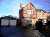 4 bed Detached home for sale in Llys Castell...