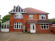 5 bed Detached house for sale in Burton Road...