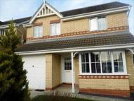 4 bed Detached home in Fordham Drive, Durham...