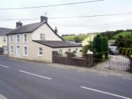 4 bed Detached house in Cribyn, Lampeter, Dyfed...