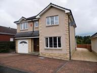 Detached house for sale in Hetherington Drive...