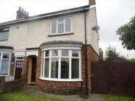 semi detached property for sale in Holderness Road, Hull...