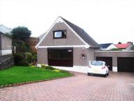 3 bedroom Detached house for sale in Malvern Terrace, Perth...