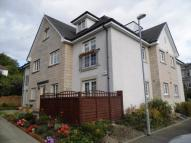 Flat in 21 Ledi Road, Glasgow...