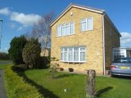 Detached property in Shardloes, Lincoln...