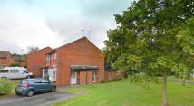 1 bedroom semi detached property for sale in Risingham Mead, Swindon...
