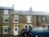 Terraced property in Ratcliffe Road, Hexham...