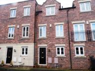 3 bed Terraced property for sale in Bursar Way, Nottingham...