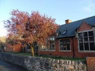 Apartment for sale in Old School Lane, Worksop...